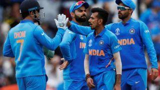 वकार यूनुस ने किया खुलासा, टीम इंडिया से डरे हुए हैं पाकिस्तानी खिलाड़ी