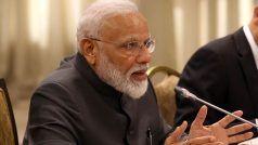 PM Modi Likely to Deliver Keynote at Mujibur Rahman's Birth Centenary in Dhaka