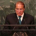 Pakistani Court Rejects Nawaz Sharif's Plea For Bail on Medical Grounds
