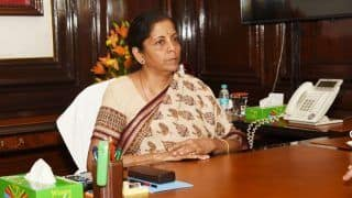 Sitharaman Discusses Budget Proposals With Financial Sector Regulators