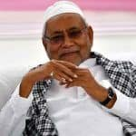 Those Who Look Down on Religion of Others Are 'Adhaarmik': Nitish Kumar