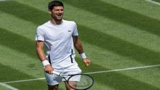 Wimbledon 2019 Draw: Top Seed Novak Djokovic to Start Campaign Against Philipp Kohlschreiber, Avoids Roger Federer, Rafael Nadal Before Final