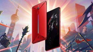 Nubia Red Magic 3 Sale: आज दोपहर 12 बजे सेल पर आएगा Nubia का Gaming Smartphone, जानें कीमत और स्पेसिफिकेशंस