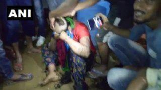Odisha: Mob in Mayurbhanj Tonsure, Parade Couple Over Their Inter-caste Love Affair