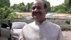 भाजपा सांसद ओम बिड़ला होंगे लोकसभा के नए स्पीकर, पत्नी ने कहा- हमारे लिए गौरव की बात