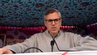 Omar Abdullah 'Likes' Tweet as Internet Restored, Social Media Curbs Lifted in J&K After Seven Months