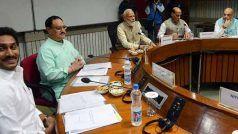 'एक राष्ट्र, एक चुनाव' पर कई दल सहमत, मगर चुनाव आयोग ने कहा- फिलहाल संभव नहीं