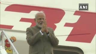 G20 Summit: PM Modi Departs For Delhi After Attending Osaka Sessions, Bilateral Meetings