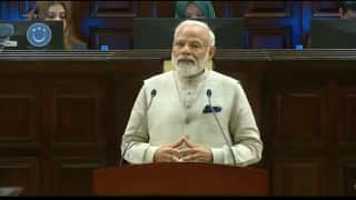 State-sponsored Terrorism Biggest Threat Today: Modi's Veiled Attack on Pak in Maldivian Parliament