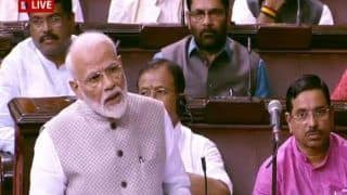 'Jharkhand Lynching Painful But Why Insult Entire State?' PM Modi Questions Oppn