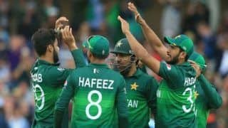 ICC Cricket World Cup 2019 Match 11 Preview: Unpredictable Pakistan Take on Spirited Sri Lanka in Crucial Encounter