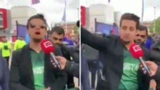 Hilarious! Pakistani Fan Rants About Pakistan Cricket Team After Losing Match Against India, Says 'It's All About Pizza And Burgers'