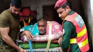 Pakistan's Heaviest Man Weighing 330 kg Admitted to Hospital For Treatment by Army Rescue Team, Read Details