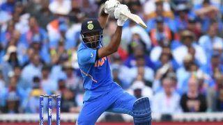 विश्वकप 2019: कोहली के क्रीज पर रहने से आक्रामक बल्लेबाजी करते हैं पांड्या