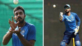 धवन के बाहर होने से टीम इंडिया की मुश्किल बढ़ी, इनमें से किसी को मिल सकता है मौका