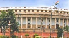 Winter Parliament Session Over; Both Houses Adjourn Sine Die | Highlights