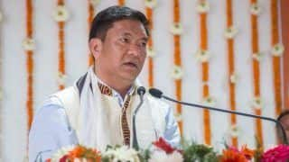 Pema Khandu Announces Arunachal Pradesh Budget Will be Presented July 8