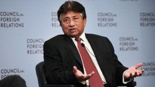 Pak's Top Probe Agency Fails to Explain Transactions in Musharraf's Frozen Accounts