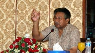Pervez Musharraf's Plea to Adjourn Hearing of High Treason Case Rejected