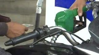 लगातार चौथे दिन बढ़े पेट्रोल, डीजल के दाम