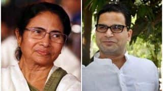 Prashant Kishor to Get Z-Plus Security Cover From West Bengal Government: Reports