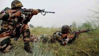 Anantnag Encounter: Army Major Injured in Gunfight Succumbs, One Militant Killed; Ops Underway