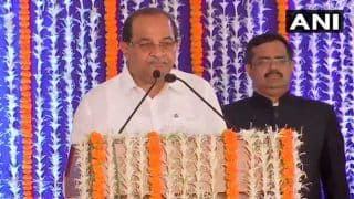 महाराष्ट्र: कैबिनेट में बदलाव, 13 नए मंत्रियों ने ली शपथ, इससे पहले 6 ने दिए इस्तीफे
