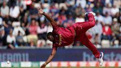 भारत के खिलाफ मैच से पहले वेस्टइंडीज को झटका, ऑलराउंडर रसेल World Cup से बाहर