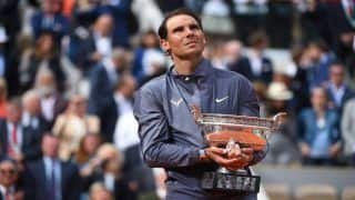 French Open 2019: Rafael Nadal Beats Dominic Thiem to Win Record Extending 12th Roland Garros Title, 18th Overall Grand Slam