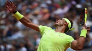 French Open 2019: Rafael Nadal Advances to Fourth Round, Petra Martic Stuns World No.2 Karolina Pliskova