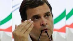 Need to be More Careful in Future, SC Raps Rahul But Closes Contempt Case
