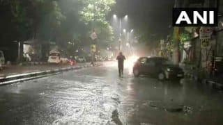 Delhi Rains: Light Shower Brings Respite From Heat, Similar Conditions to Prevail For 3-4 Days