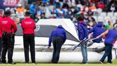 LIVE INDvsPAK: बारिश ने फिर रोका खेल, पाकिस्तान का स्कोर 166/6