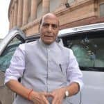 'What Happens in Future Depends on Circumstances,' Rajnath Singh on India's 'No-first-use' Nuclear Policy