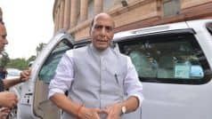 Kargil Vijay Diwas: Rajnath Singh to Visit Jammu And Kashmir Today