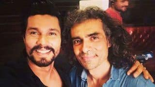 Randeep Hooda Terms Shooting For Imtiaz Ali's Film Rediscovery of Self