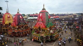 Jagannath Rath Yatra: What to Expect at Puri's Annual Festival