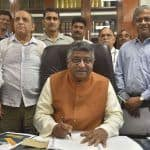 Law Ministry Not Post Office, But Stakeholder in Judicial Appointments: Prasad