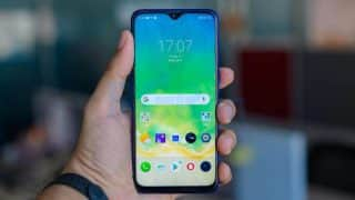 Realme 3 Pro gets 240fps slow-motion video recording, new swipe gesture and June security patch