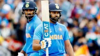ICC Cricket World Cup 2019: Rohit Sharma Looks to Conquer Communication Challenges With New Partner KL Rahul