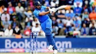 India vs South Africa Match HIGHLIGHTS: Rohit's Unbeaten 122 Powers India to 6-Wicket Win Over South Africa in Southampton