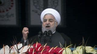 US Not a Friend of Islam, Middle East: Iranian President Hassan Rouhani