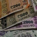 Rupee Drops 18 Paise to 69.46 vs USD as Crude Oil Rebounds