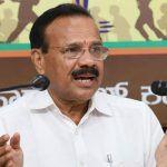 Mid-Term Polls in Karnataka Would be Burden on People: Sadananda Gowda