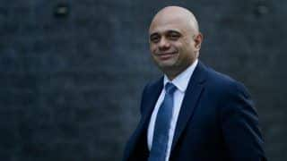 UK Home Secretary Sajid Javid Signs Julian Assange Extradition Order to US