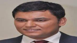 Saket Kumar Appointed PS to Home Minister Amit Shah -- All You Need to Know About The IAS Officer