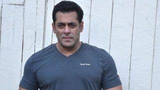 Salman Khan Irks Fans by Not Wearing Helmet During Cycle Ride on Road