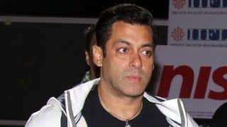 Mumbai TV Journalist Alleges Salman Khan, Aides Assaulted Him, Seeks Probe