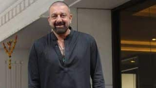 Sanjay Dutt Dedicates First Marathi Production Baba to Father Sunil Dutt