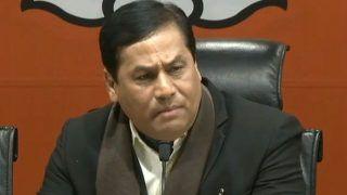 असम का पड़ोसी राज्यों पर आरोप, 'इस साल 56 बार हमारी जमीन का अतिक्रमण किया'